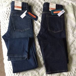 New!! Size 16 Two Boys skinny jeans!